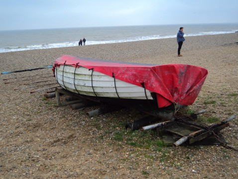 Dunwich Beach 2